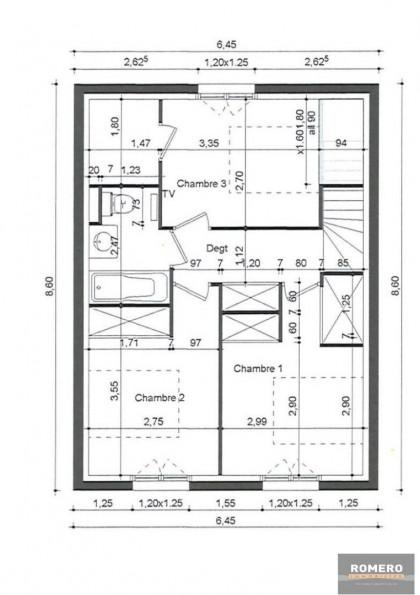 A vendre  Caraman   Réf 310472078 - Roméro immobilier