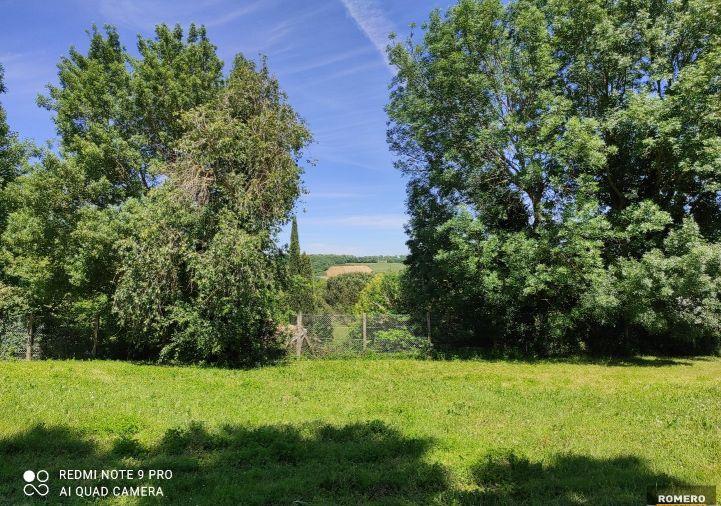 A vendre Terrain constructible Mondouzil | Réf 310472080 - Roméro immobilier