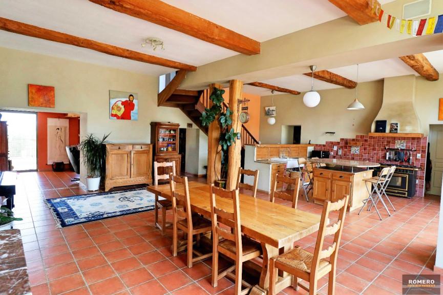 A vendre  Puylaurens | Réf 310472081 - Roméro immobilier