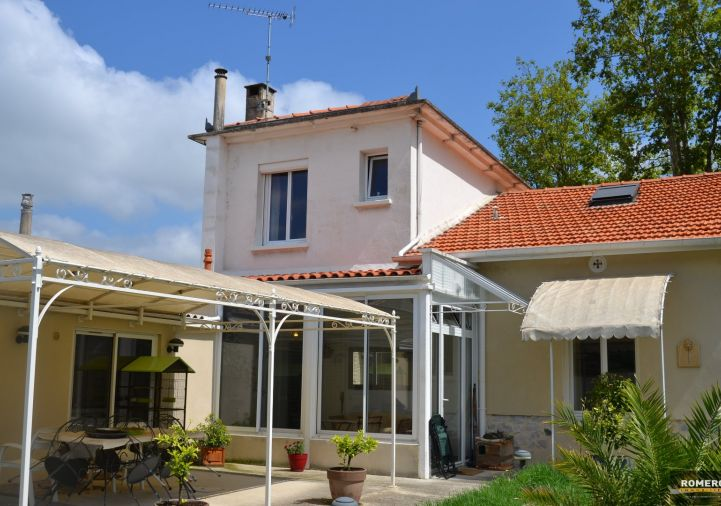 A vendre Maison Revel   Réf 310472092 - Roméro immobilier