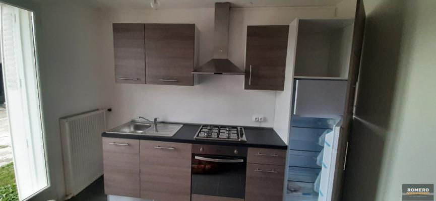 A vendre  Bourg Saint Bernard | Réf 310472099 - Roméro immobilier