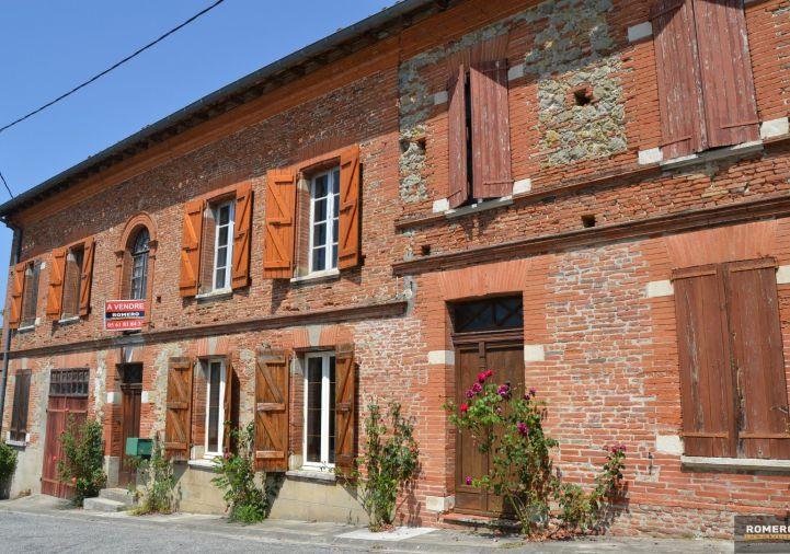 A vendre Maison de village Bourg Saint Bernard   Réf 310472100 - Roméro immobilier