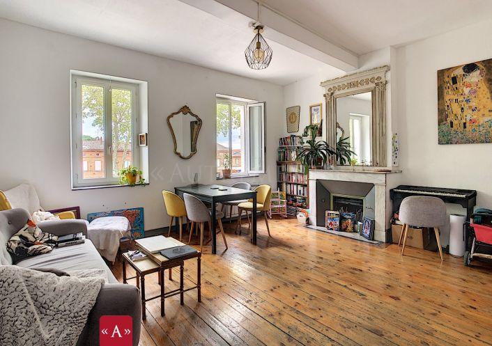 A vendre Appartement Bessieres   Réf 310522454 - Autrement conseil immobilier