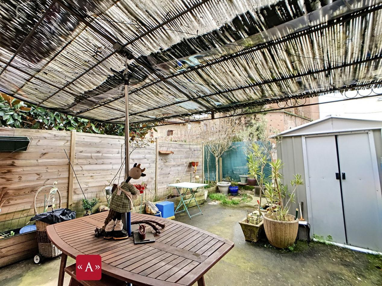 A vendre Buzet-sur-tarn 310522979 Autrement conseil immobilier