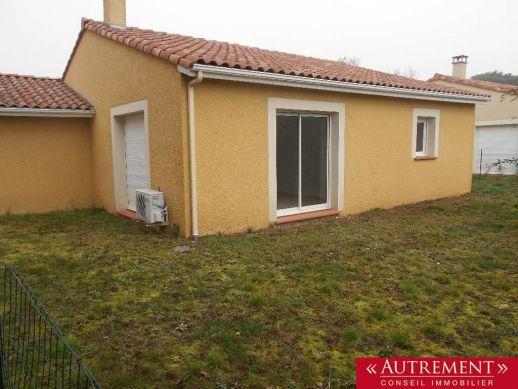 Maison en vente bessieres rf 310523736 autrement conseil immobilier - Autrement maison ...