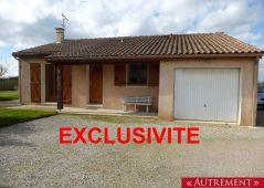 A vendre Bessieres 310523813 Autrement conseil immobilier