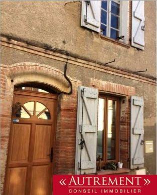 Maison de village en vente gemil rf 310523830 autrement conseil immobilier - Autrement maison ...