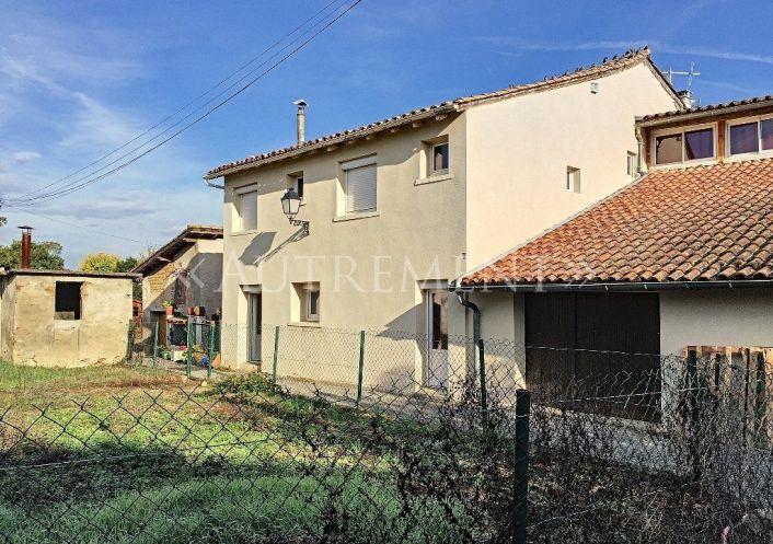 A vendre Buzet-sur-tarn 310524280 Autrement conseil immobilier
