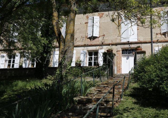 A vendre Montastruc-la-conseillere 310524427 Autrement conseil immobilier