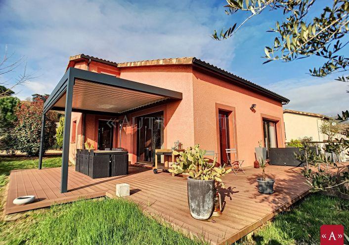 A vendre Montastruc-la-conseillere 310524433 Autrement conseil immobilier