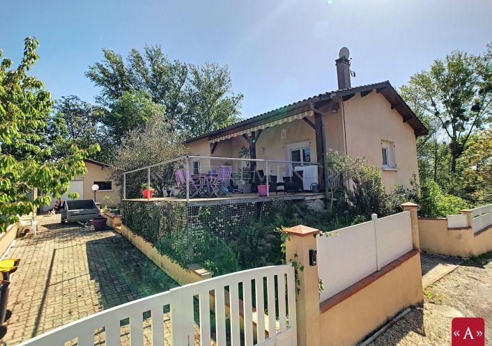 A vendre Mirepoix Sur Tarn 310524507 Autrement conseil immobilier