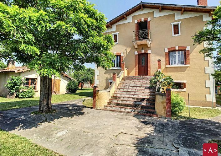 A vendre Bessieres 310524575 Autrement conseil immobilier