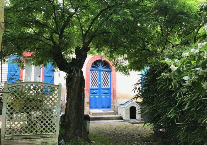 A vendre Montastruc-la-conseillere 310524615 Autrement conseil immobilier