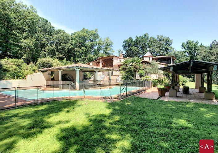 A vendre Montastruc-la-conseillere 310524675 Autrement conseil immobilier