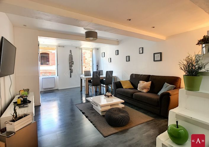 A vendre Bessieres 310524740 Autrement conseil immobilier