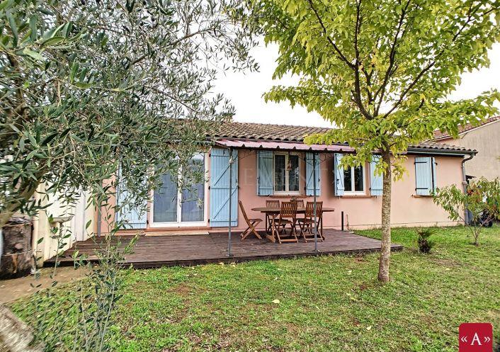 A vendre Buzet-sur-tarn 310524792 Autrement conseil immobilier