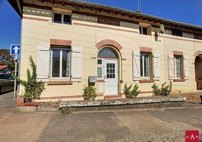 A vendre Bessieres 310524828 Autrement conseil immobilier