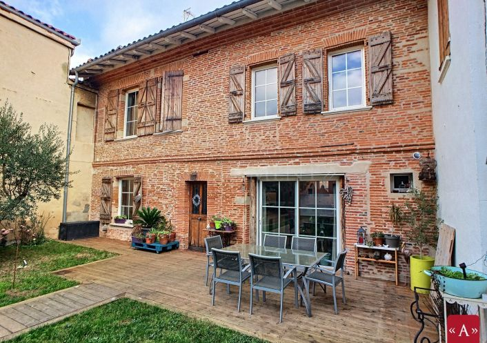 A vendre Montastruc-la-conseillere 310524860 Autrement conseil immobilier