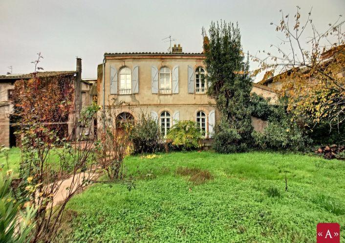 A vendre Buzet-sur-tarn 310524889 Autrement conseil immobilier