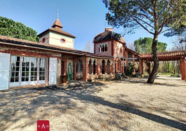 A vendre Bessieres 310525060 Autrement conseil immobilier