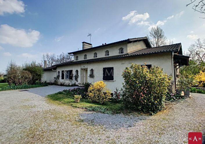 A vendre Buzet-sur-tarn 310525180 Autrement conseil immobilier