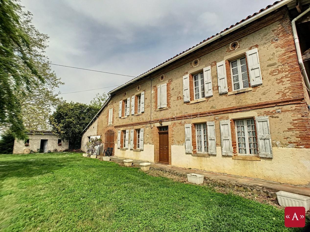 A vendre Bessieres 310525214 Autrement conseil immobilier