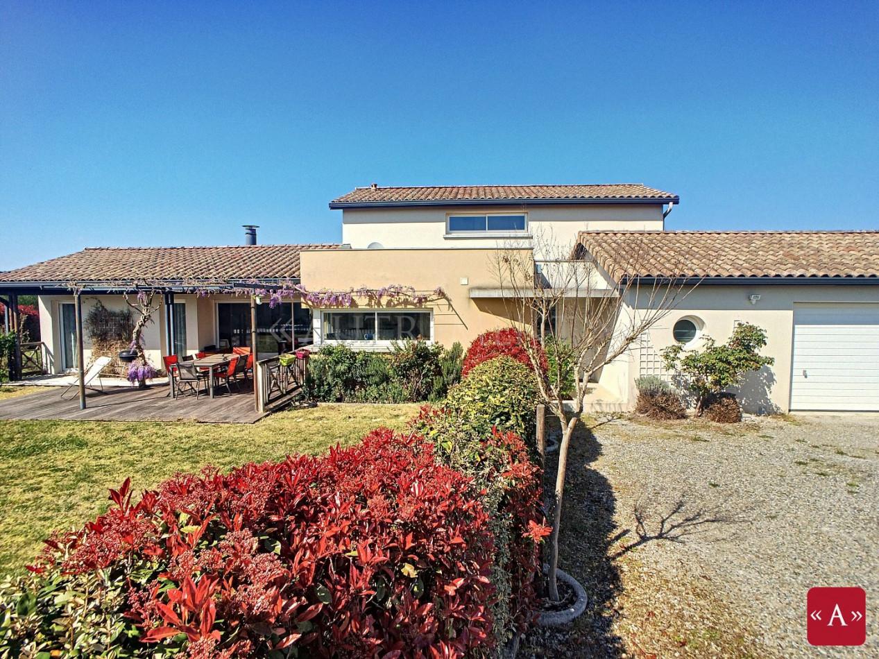 A vendre Buzet-sur-tarn 310525218 Autrement conseil immobilier