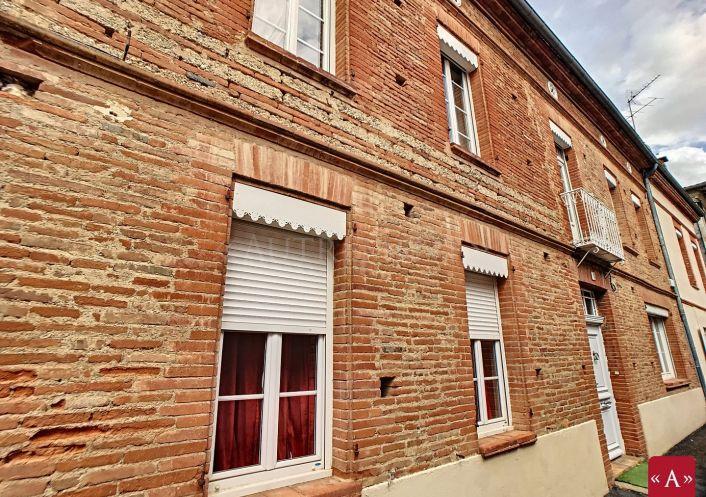 A vendre Bessieres 310525270 Autrement conseil immobilier