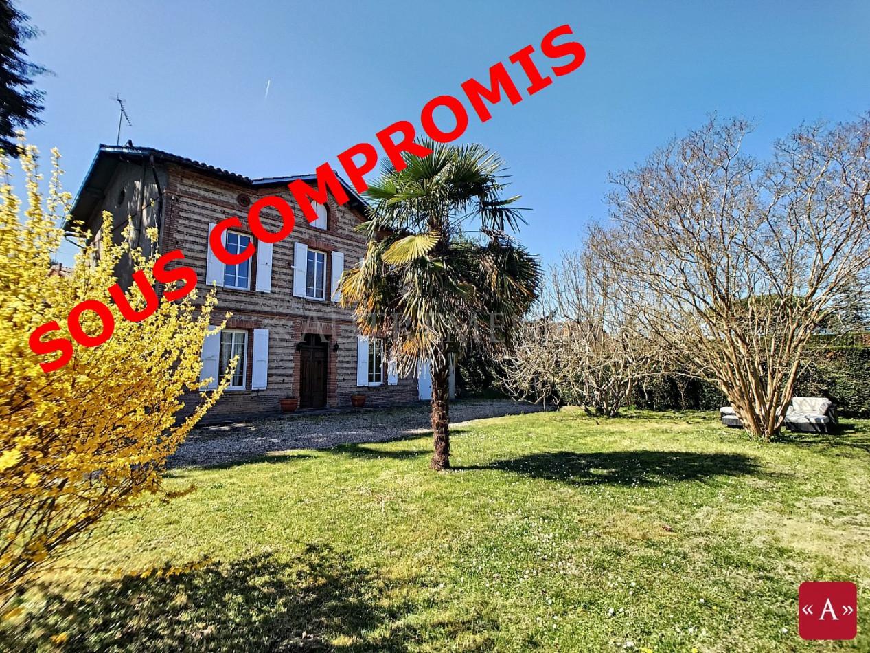 A vendre Montastruc-la-conseillere 310525281 Autrement conseil immobilier