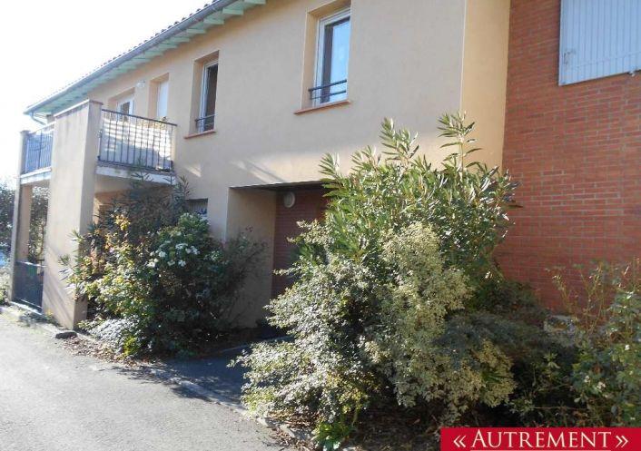 A vendre Appartement Buzet-sur-tarn | Réf 310525309 - Autrement conseil immobilier