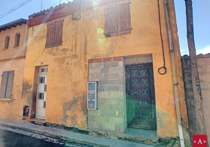 A vendre Montastruc-la-conseillere 310525324 Autrement conseil immobilier