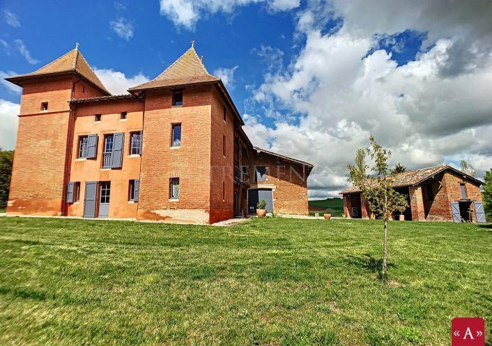 A vendre Montastruc-la-conseillere 310525422 Autrement conseil immobilier