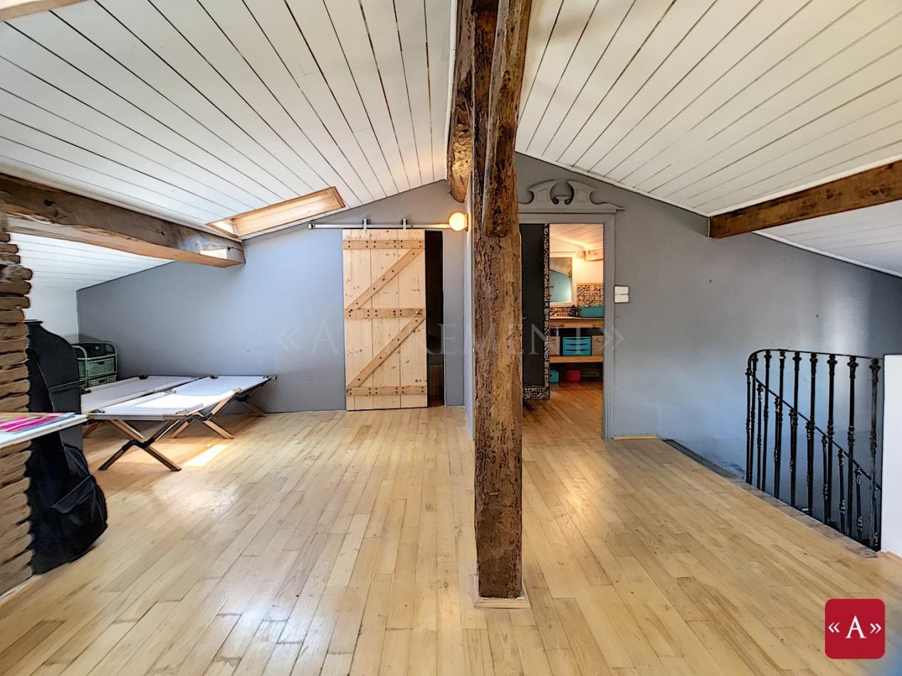 A vendre Bessieres 310525486 Autrement conseil immobilier