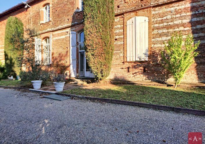A vendre Montastruc-la-conseillere 310525662 Autrement conseil immobilier