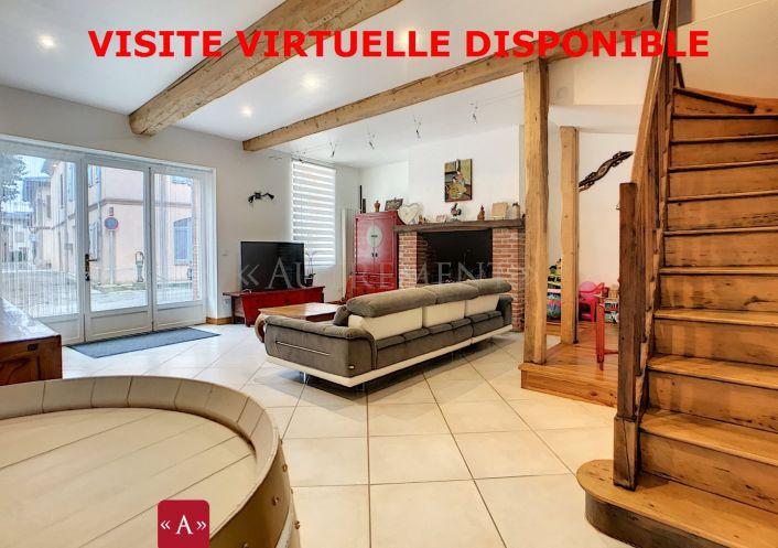 A vendre Buzet-sur-tarn 310525898 Autrement conseil immobilier