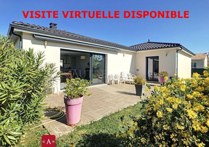 A vendre Buzet-sur-tarn 310525931 Autrement conseil immobilier