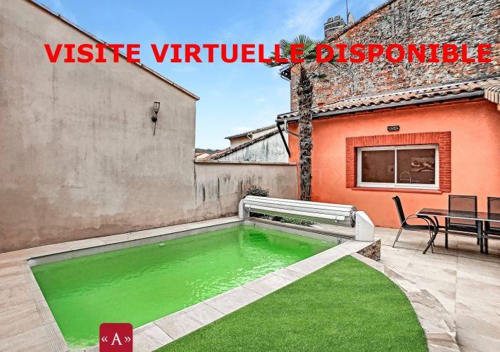 A vendre Montastruc-la-conseillere 310525977 Autrement conseil immobilier