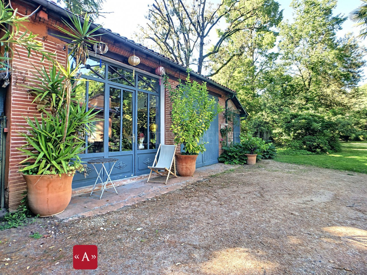 A vendre Buzet-sur-tarn 310526029 Autrement conseil immobilier