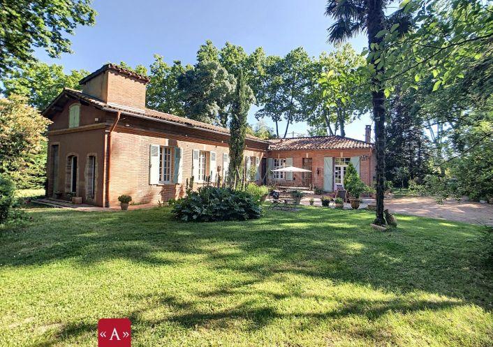 A vendre Montastruc-la-conseillere 310526037 Autrement conseil immobilier