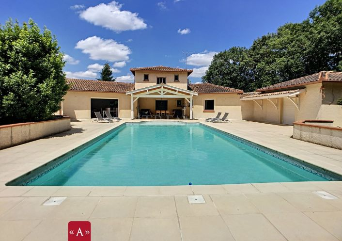 A vendre Vacquiers 310526053 Autrement conseil immobilier