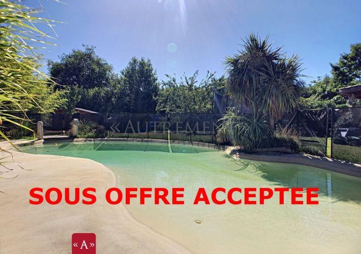 A vendre Maison Buzet-sur-tarn | Réf 310526094 - Autrement conseil immobilier
