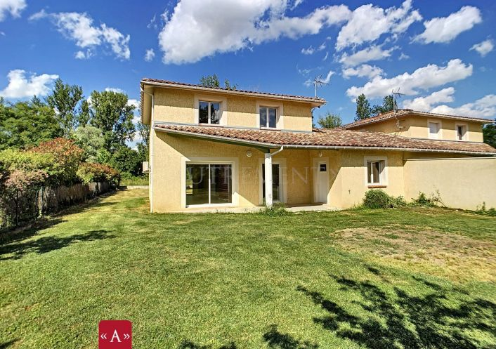 A vendre Bessieres 310526222 Autrement conseil immobilier