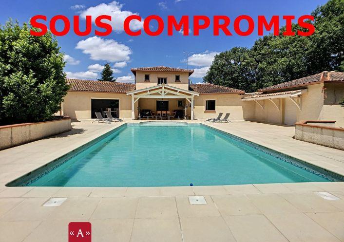 A vendre Bessieres 310526301 Autrement conseil immobilier