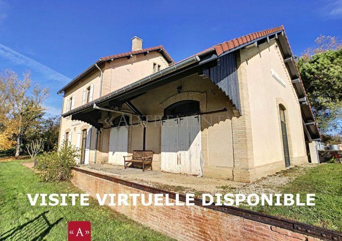 A vendre Maison La Magdelaine Sur Tarn | Réf 310526310 - Autrement conseil immobilier