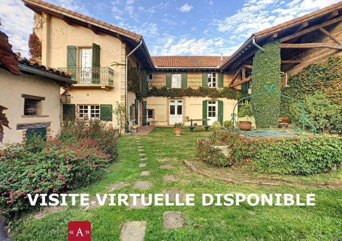 A vendre Bessieres 310526332 Autrement conseil immobilier