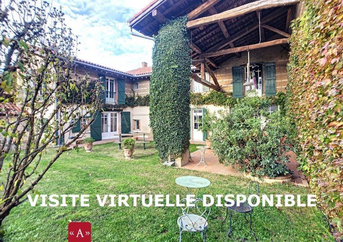 A vendre Buzet-sur-tarn 310526353 Autrement conseil immobilier