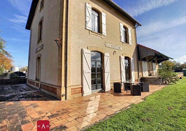 A vendre Maison Montjoire | Réf 310526369 - Autrement conseil immobilier