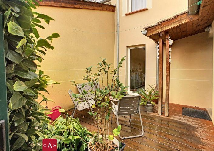 A vendre Bessieres 310526401 Autrement conseil immobilier