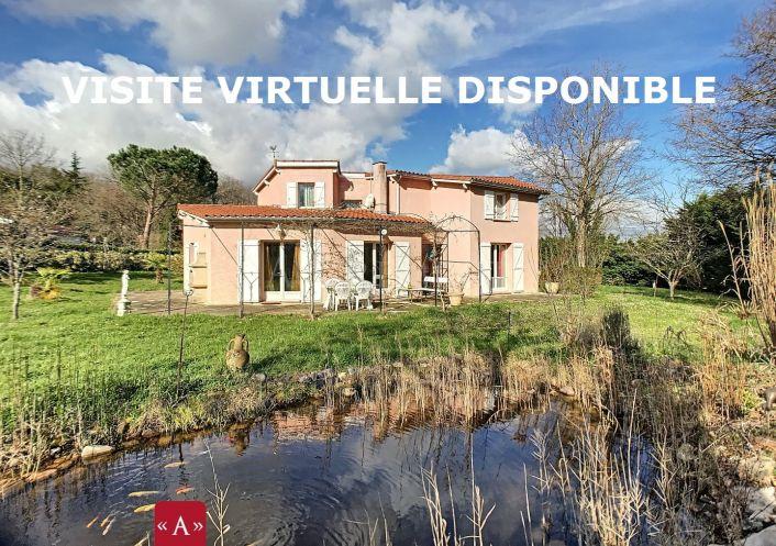 A vendre Maison Montberon   Réf 310526421 - Autrement conseil immobilier