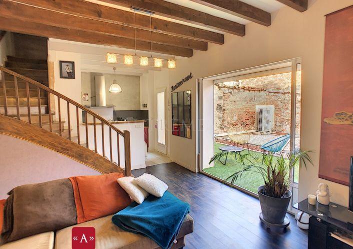 A vendre Maison Montastruc-la-conseillere | Réf 310526476 - Autrement conseil immobilier